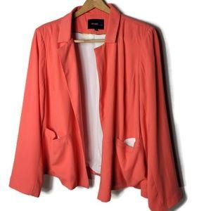 Eloquii Coral Jacket